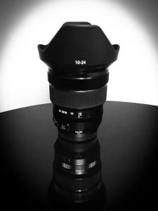 Fuji 1-0-24mm