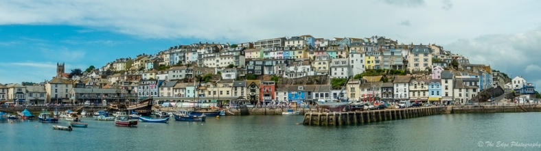 Brixham Panorama