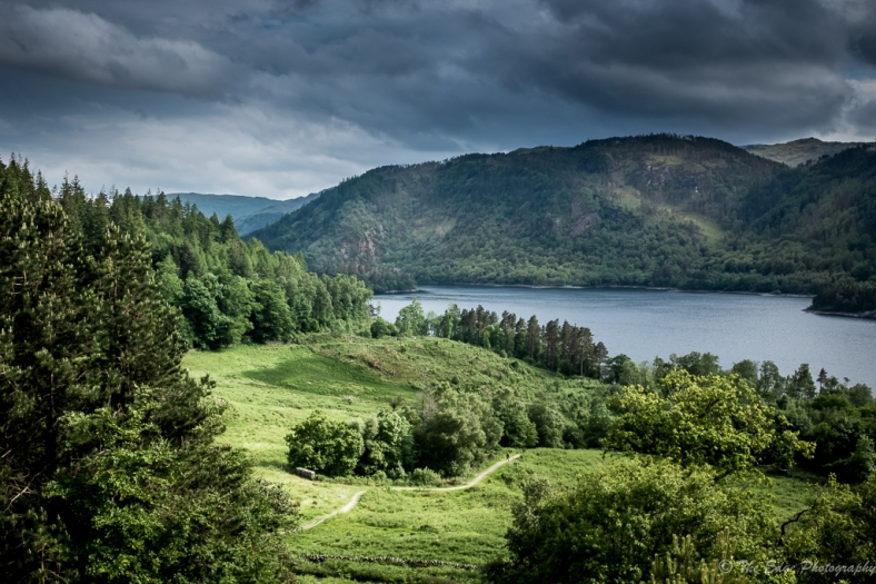 Lake Thirlmere