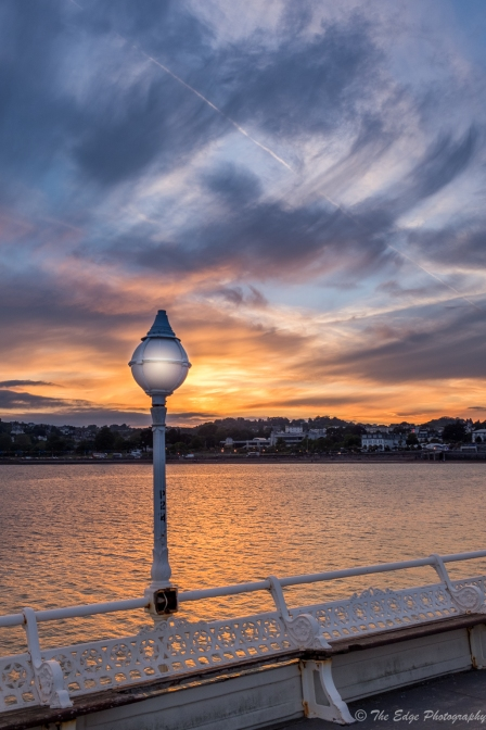 Torquay Sunset