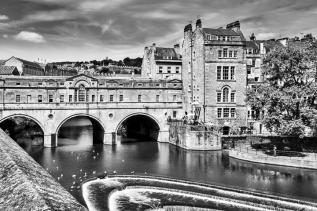 Bath River