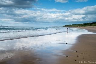 The Whiterocks Beach