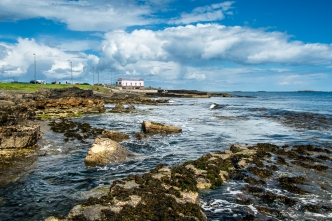 Old Boat House, Portrush
