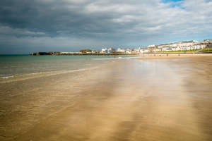 The West Strand, Portrush